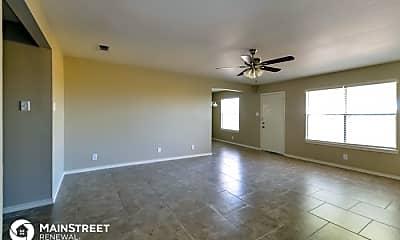 Living Room, 9910 Autumn Dawn, 1