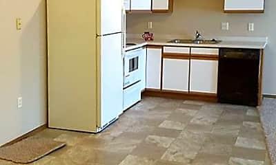 Kitchen, 2140 N. Xavier Street, 0