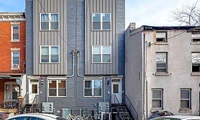 Building, 321 N Preston St 3, 2