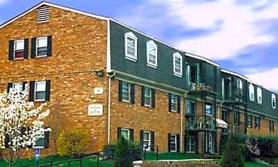 Wexford Manor Apartments, 0
