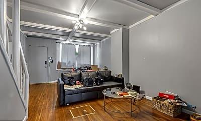 Living Room, 2950 Weikel St, 0