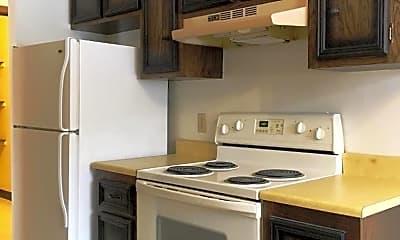 Kitchen, 3102 3rd St N, 1