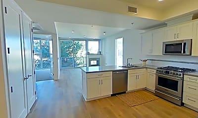 Kitchen, 738 South Ogden Drive, 0