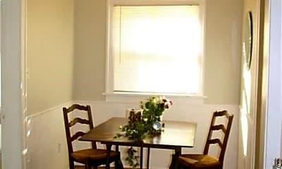 Dining Room, 2117 N Shartel Ave, 2