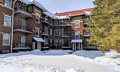 Building, 3205 Poppleton Ave, 2
