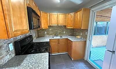 Kitchen, 2208 E Gordon St, 1