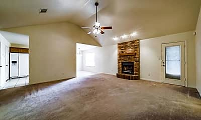 Living Room, 4702 Michael Dr, 1