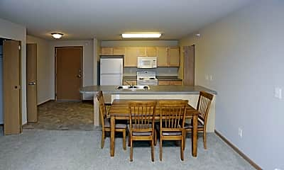 Dining Room, 3209 2nd Ave E, 1