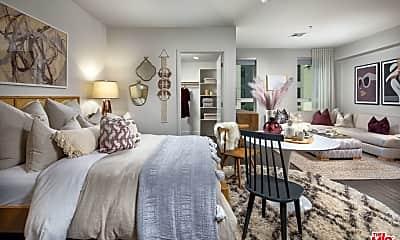 Living Room, 1101 N Main St 345, 1