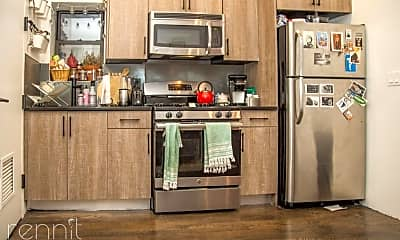 Kitchen, 415 Suydam St, 1