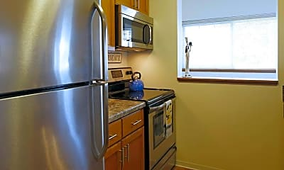 Kitchen, Hazeltine Shores, 1