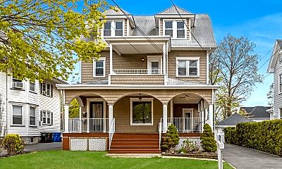 Building, 91 Ridge Rd, 0