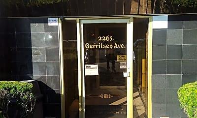 Gerritsen Apartment Corp, 1