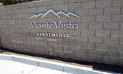Monte Vista, 1