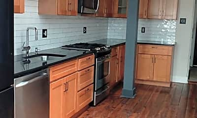Kitchen, 111 Cuthbert St, 1