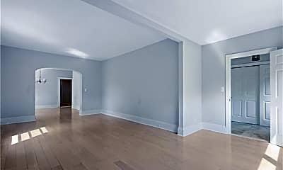 Bedroom, 14 Byram Shore Rd, 1