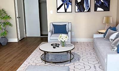 Living Room, 971 B St, 1