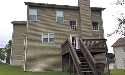 Building, 405 Edencrest Court, 2