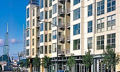 Building, The Merrick, 0