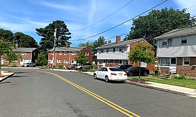 Gallivan Boulevard, 2