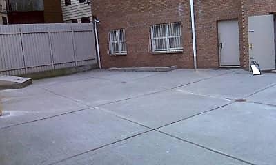 Patio / Deck, 1342 Dekalb Ave, 2