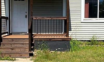 Building, 6331 Towar Ave, 1