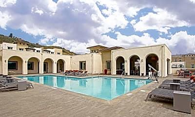 Pool, Solaire, 0