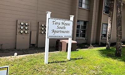 Tara House Apartments, 1
