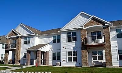 Building, 3614 Falcon Ave, 1