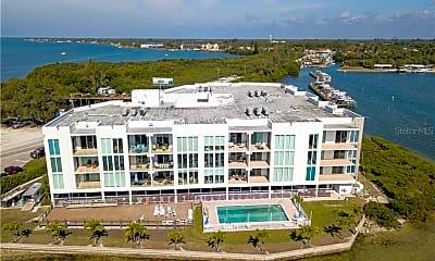 Building, 1375 Beach Rd 203, 2
