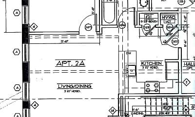 275 Greenwich Ave 2A, 2