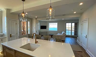 Kitchen, 412 Lake Ave, 1