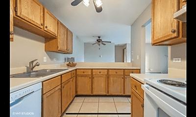 Kitchen, 1362 Cunat Ct, 2