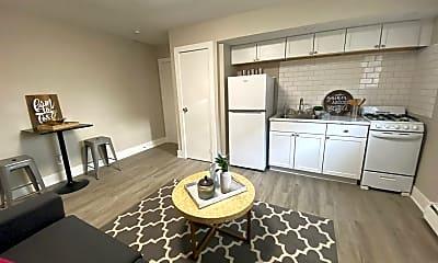 Living Room, 1200 E Seneca Ave, 1