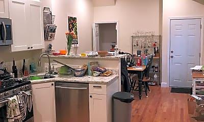 Kitchen, 216 Green St, 0