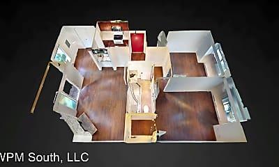 Living Room, 4701 176th St SW, 2