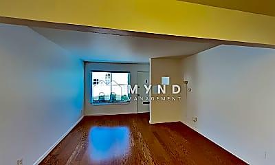 Living Room, 1425 Ninth St, 1