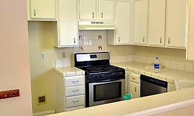Kitchen, Westgate Dr., 0