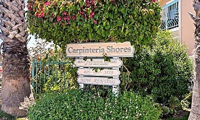Community Signage, 4975 Sandyland Rd 302, 2