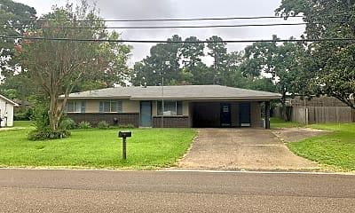 Building, 2240 Napoleon Ave, 0