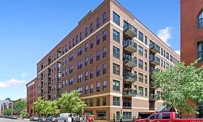 Building, 408 N 1st St 702, 0