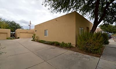 Building, 8535 E Seabury Ct 1, 0
