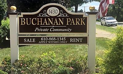 Buchanan Park, 1