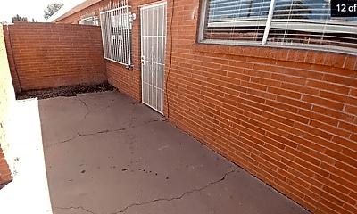 Patio / Deck, 3433 Ross Ave SE, 1