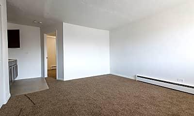 Living Room, 8640 S Ingleside Ave, 2