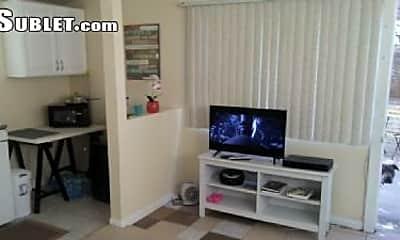 Living Room, 26612 President Ave, 1