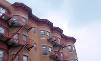 Post Street Apartments, 0