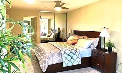 Bedroom, 138 Gran Via, 0