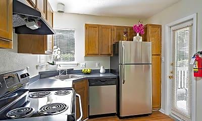 Kitchen, Bryn Athyn At Six Forks, 0