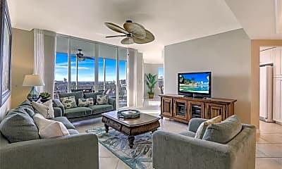 Living Room, 300 Dunes Blvd 803, 0